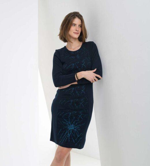 Pletenine_Spenko_zenska_moda_obleka_Dunja_novo_1