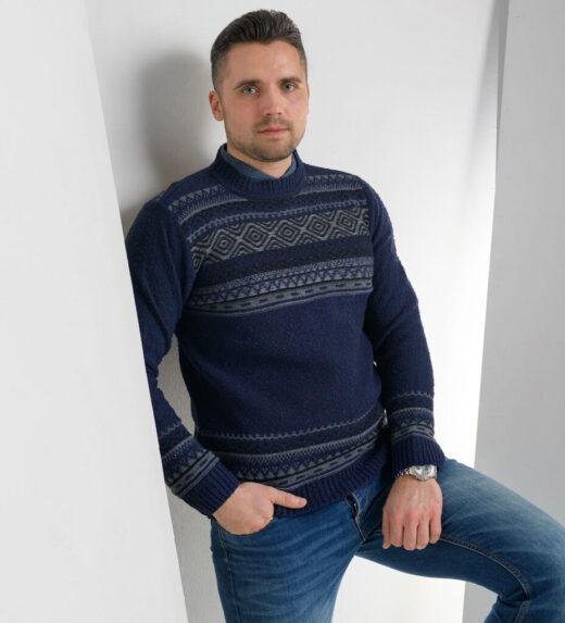 modni moški puloverji